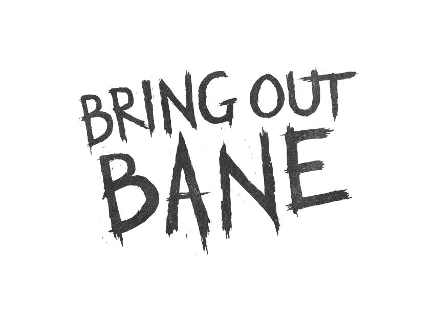 Bring Out Bane logotype