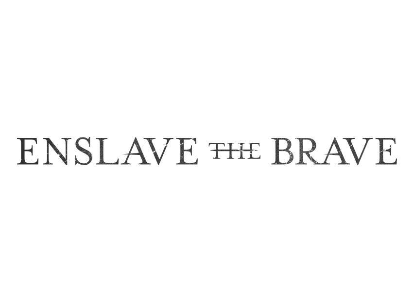 enslave-the-brave-wordmark
