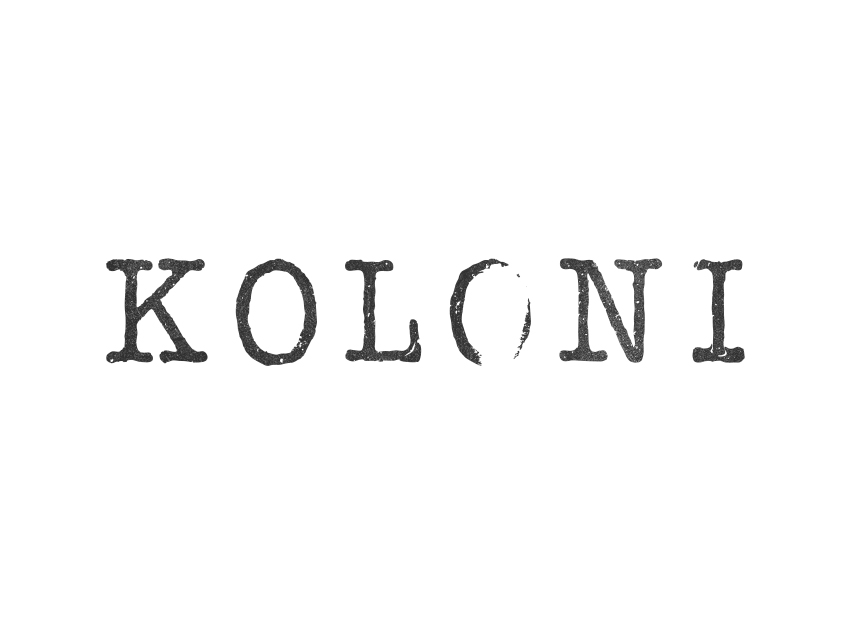 KOLONI logo