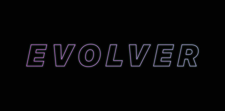 Smash Into Pieces - Evolver logo