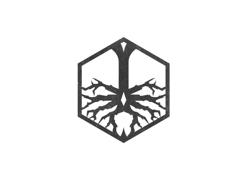UNFOUND RELIANCE logo