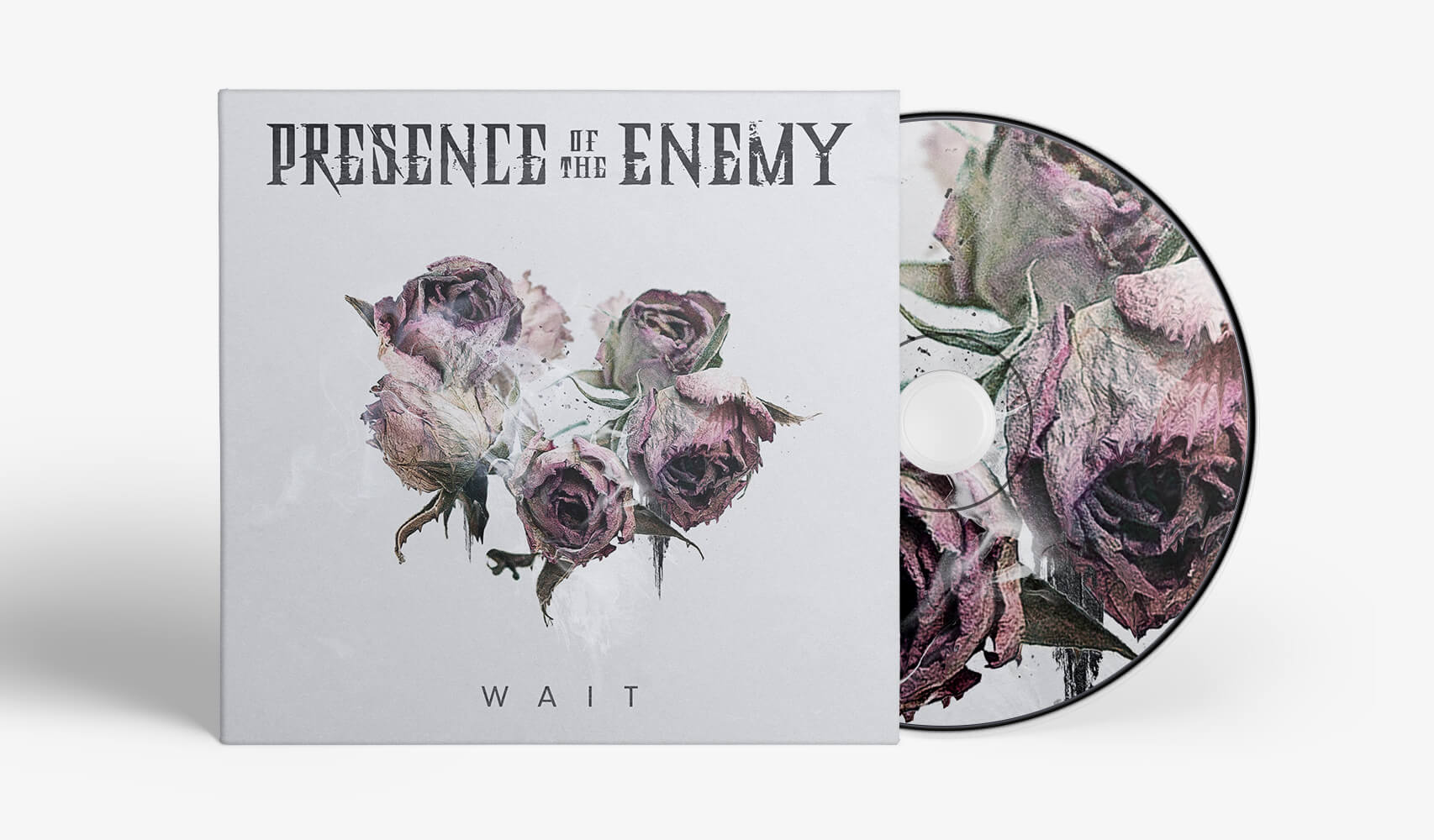 Precense of the Enemy - Wait